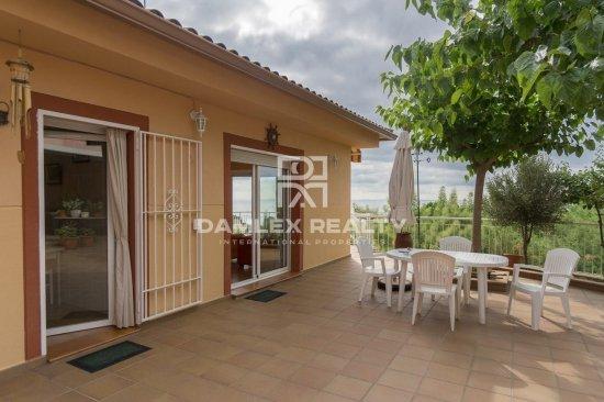 Villa with sea views in Tossa de Mar