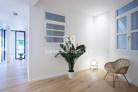 Beautiful apartment in San Gervasi.