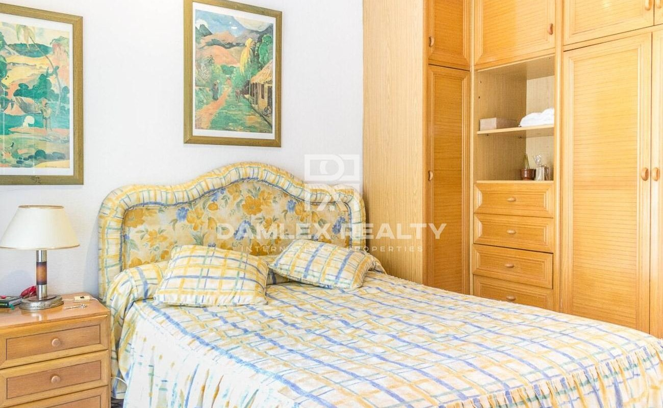 Townhouse in the city of Gava Mar, 15 minutes from Barcelona