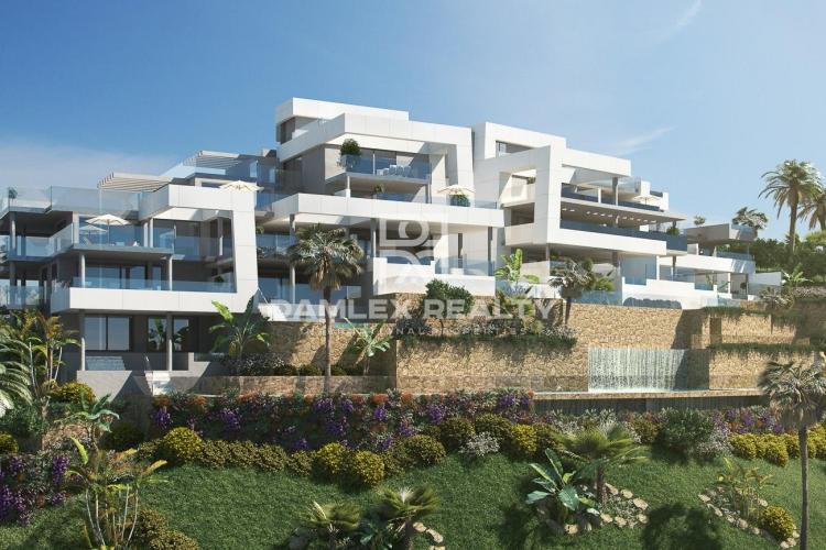 Nuevo proyecto en Nueva Andalucia, Marbella