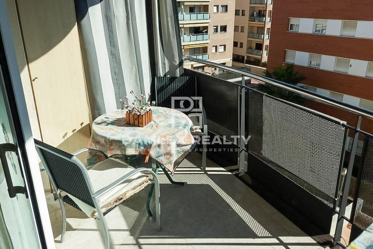 Apartments in Lloret de Mar, 5 minutes from the sea