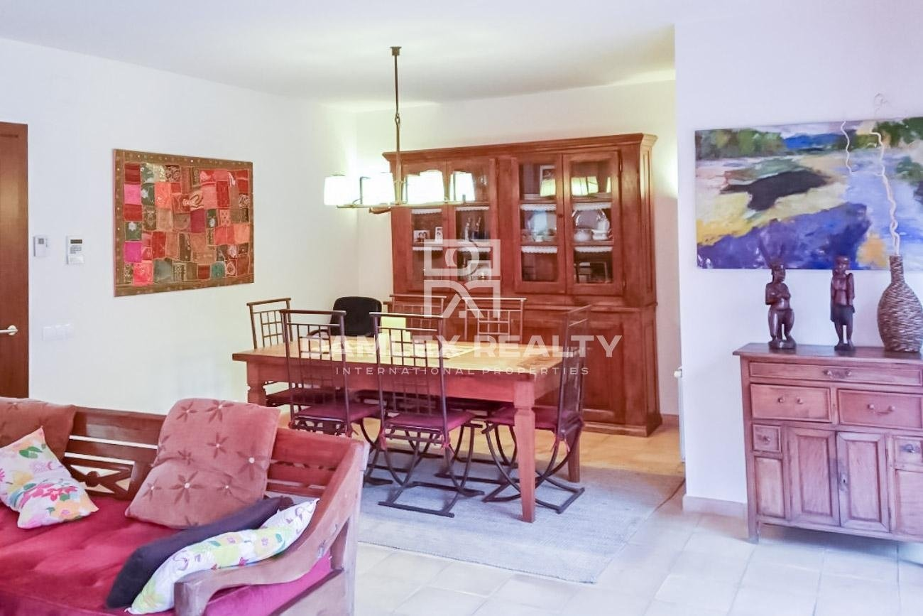 House 800 meters from the beach. Lloret de Mar