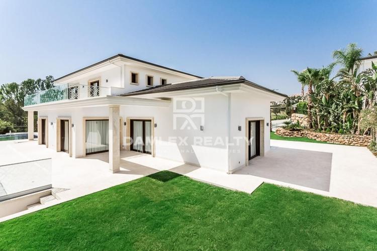 Luxury villa in Marbella, Costa del Sol