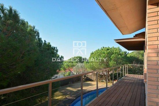 Beautiful villa in Cabrils