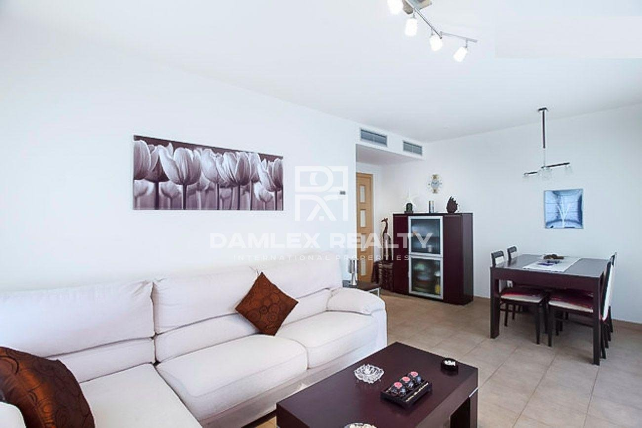 Apartments with tourist license in Lloret de Mar