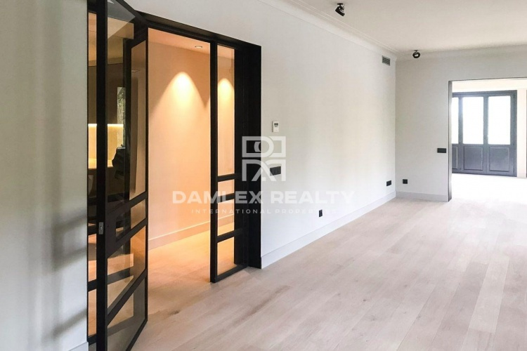 Apartment with tourist license in the area of Poble Nou