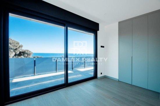 Modern villa in Playa de Aro, Costa Brava