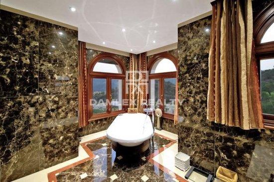 Villa in Marbella in the exclusive urbanization of La Zagaleta