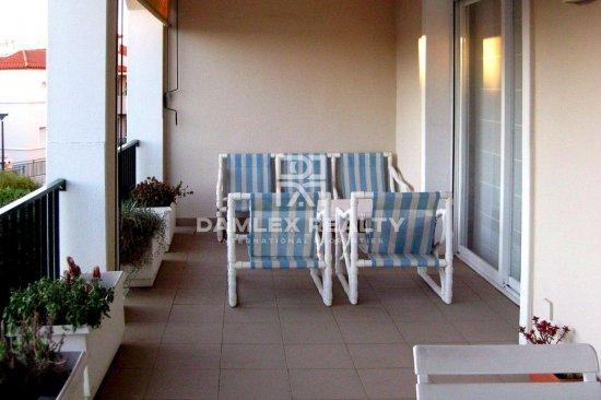 Apartment near the beach in Sagaro