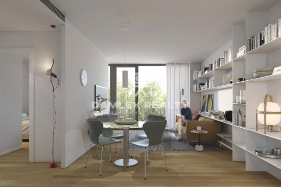 New and modern apartment in Barcelona