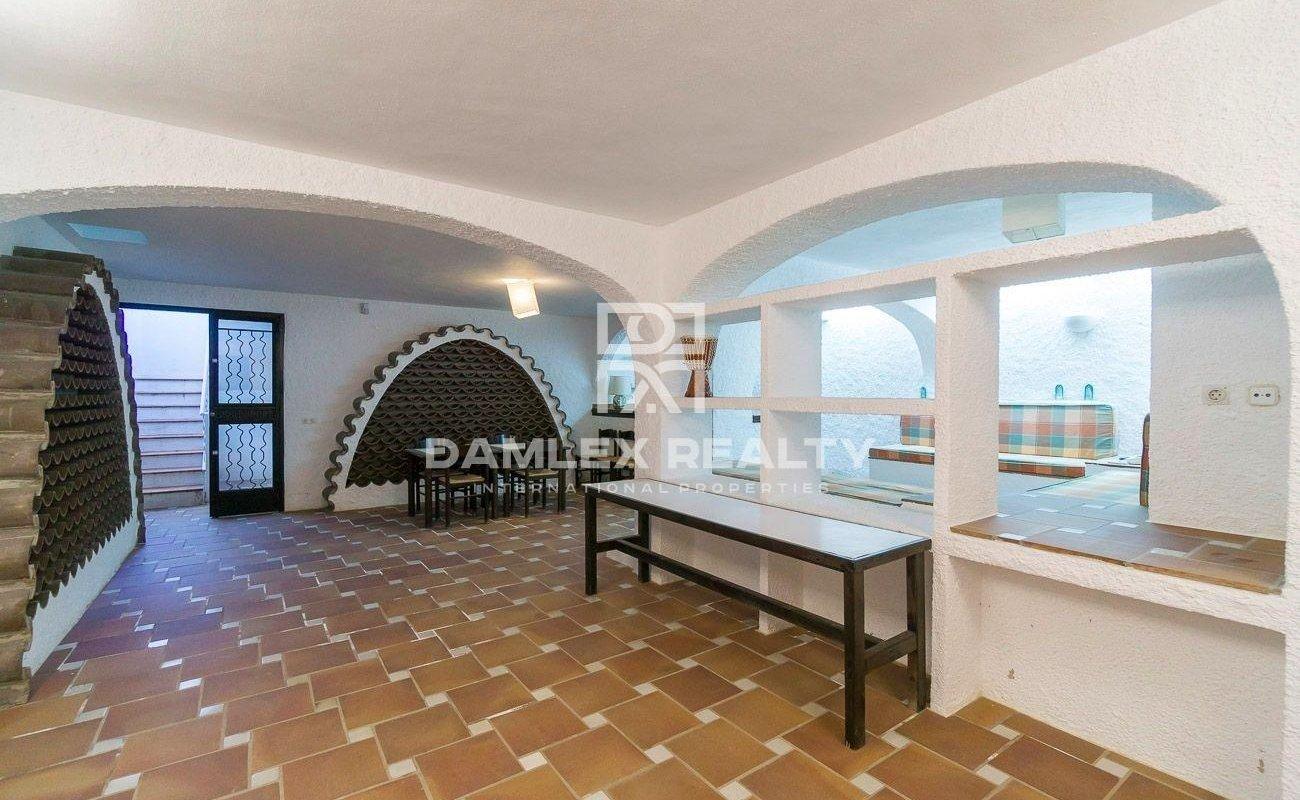 Villa in Can Teixido, Alella