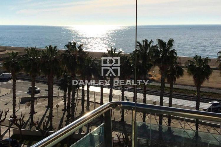Apartment with 3 rooms, for sale in Premia de Dalt, Barcelona North Coast