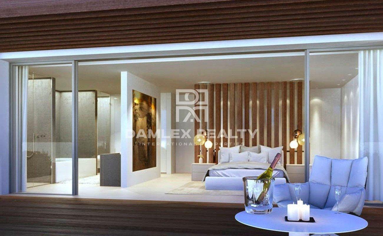 Modern luxury villa in the city of Marbellaa