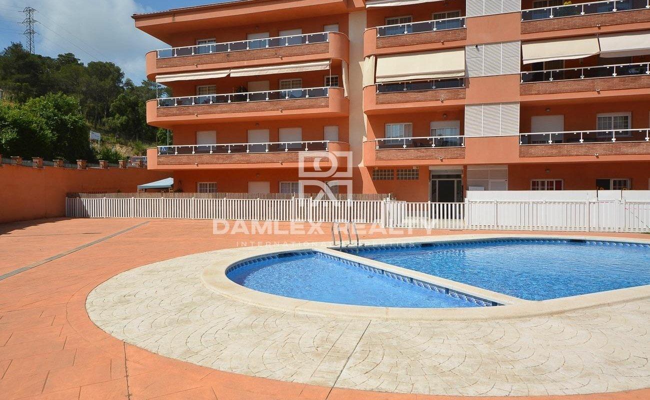 Impressive duplex completely renovated in Tossa de Mar