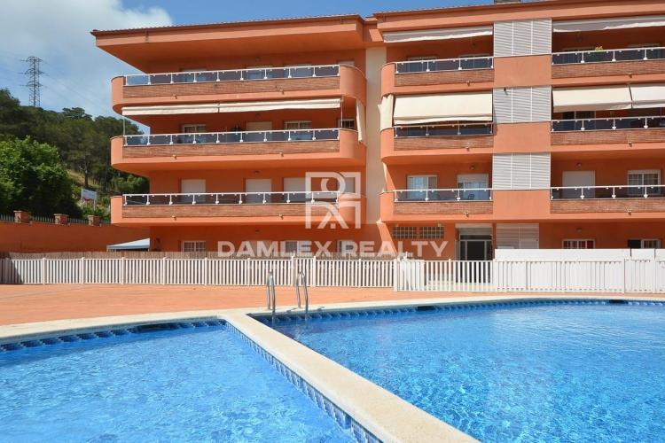 Impressive duplex completely renovated in Tossa de Mar