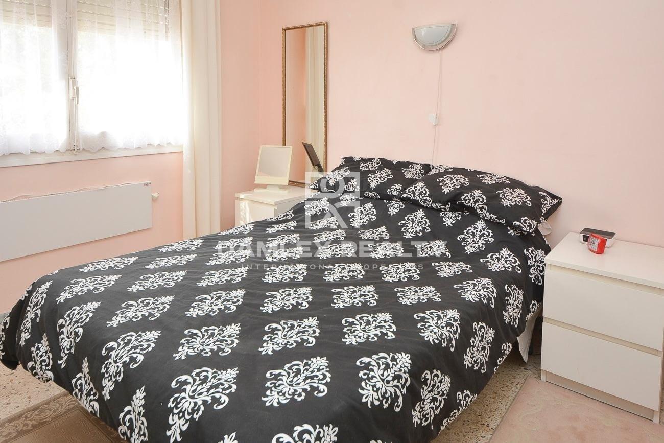 House in quiet urbanization of Lloret de Mar