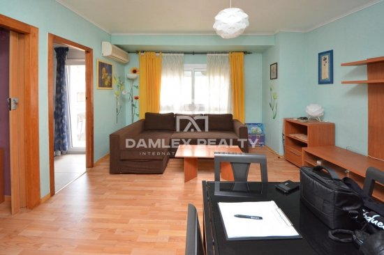 Apartment with garage in the very center of Lloret de Mar