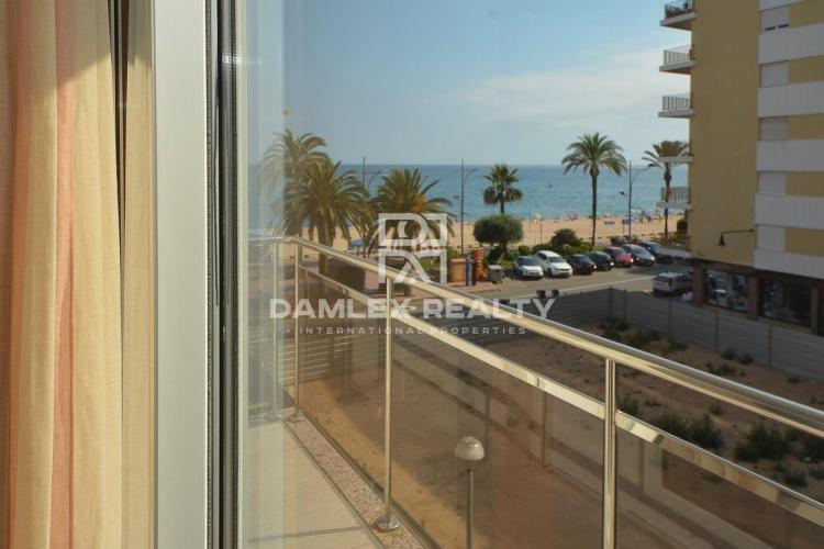 New apartment in second line of the sea, Lloret de Mar
