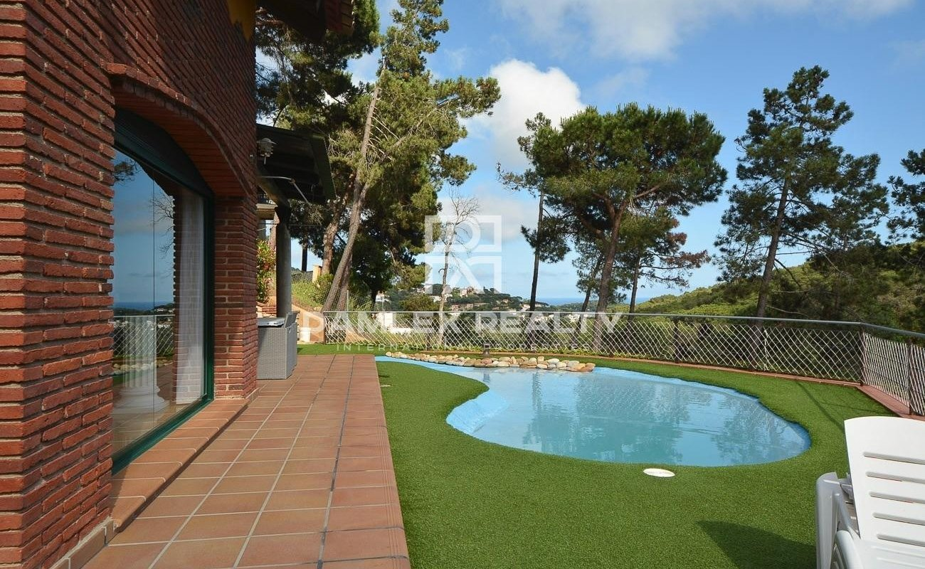 Villa in Lloret de Mar