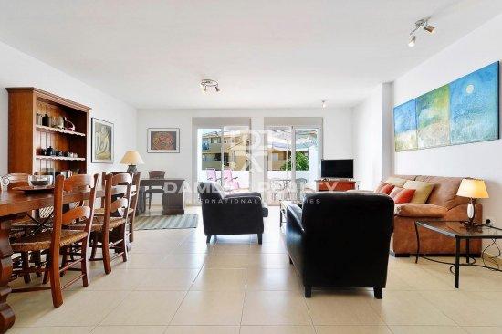 Ground Floor Apartment in Riviera del Sol