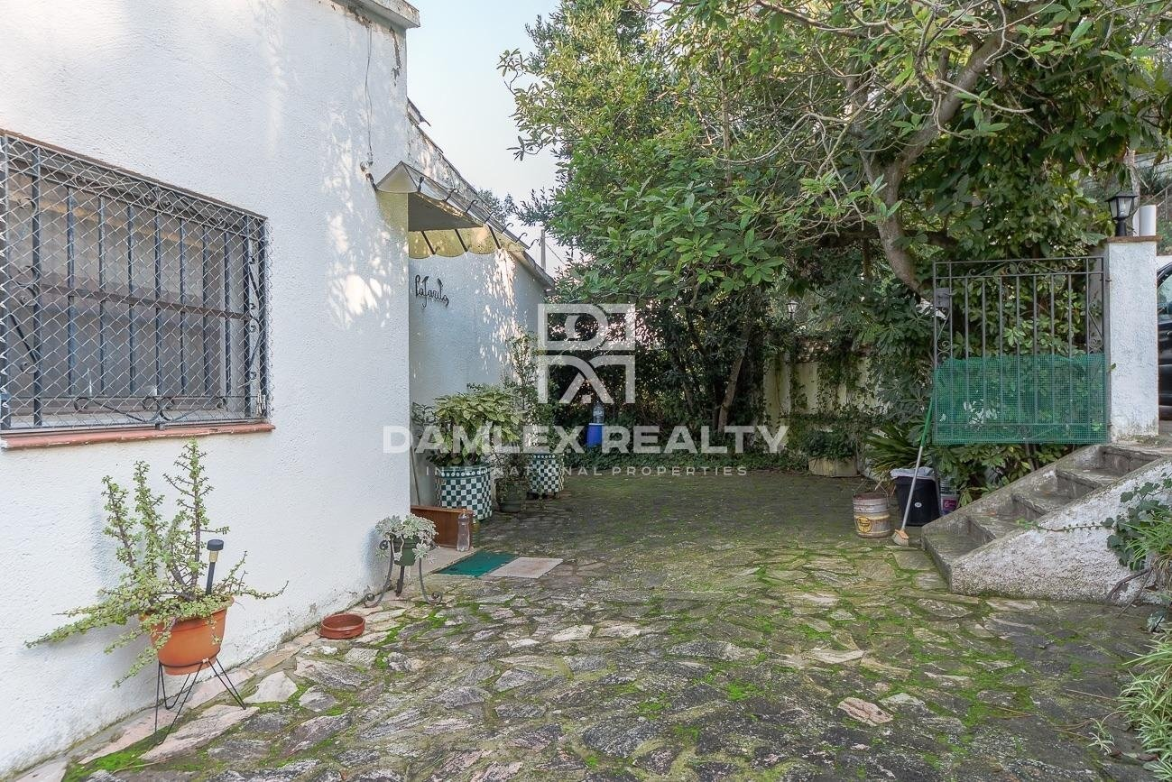 House in Serra Brava Urbanization