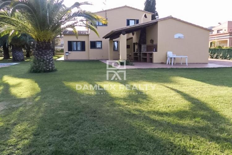 Wonderful house between Palamos and Palafrugell