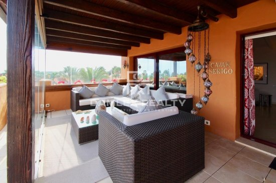 Penthouse in Estepona, Estepona, for sale