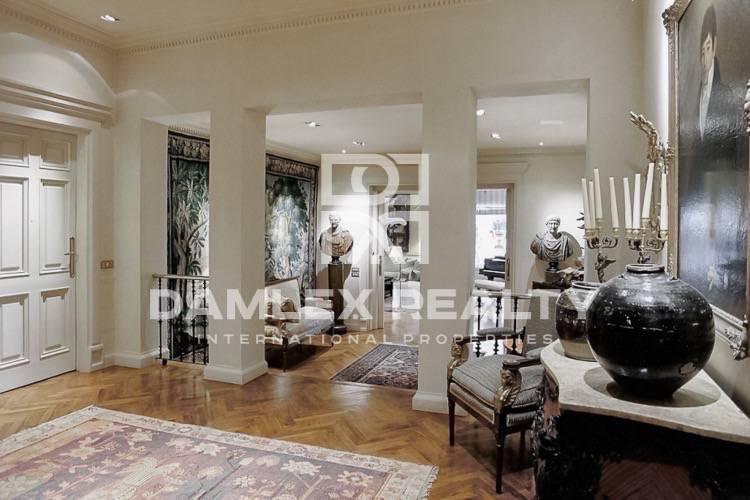 Luxury apartment in Turo Park