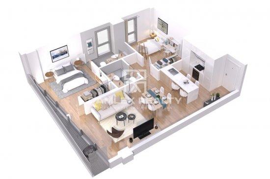 Floor 6  Door 5
