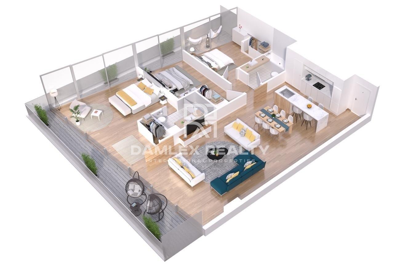 Floor 1  Door 3