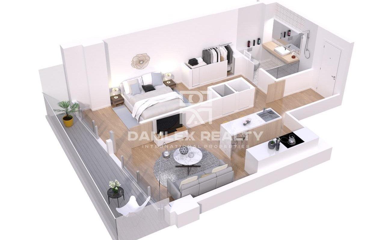 Floor 3  Door 2