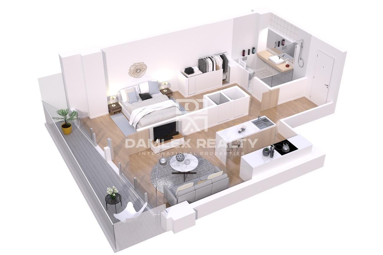 Floor 3  Door 5