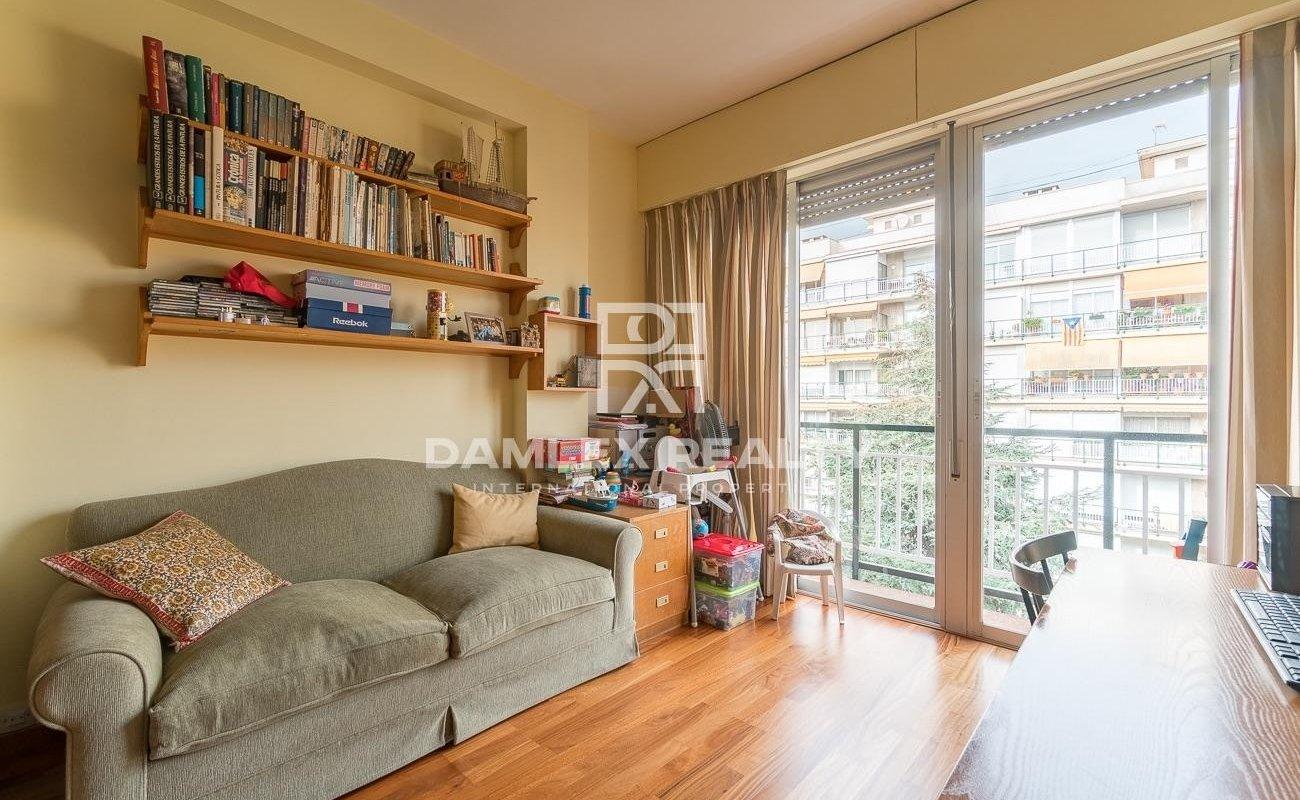 Apartament in Pedralbes