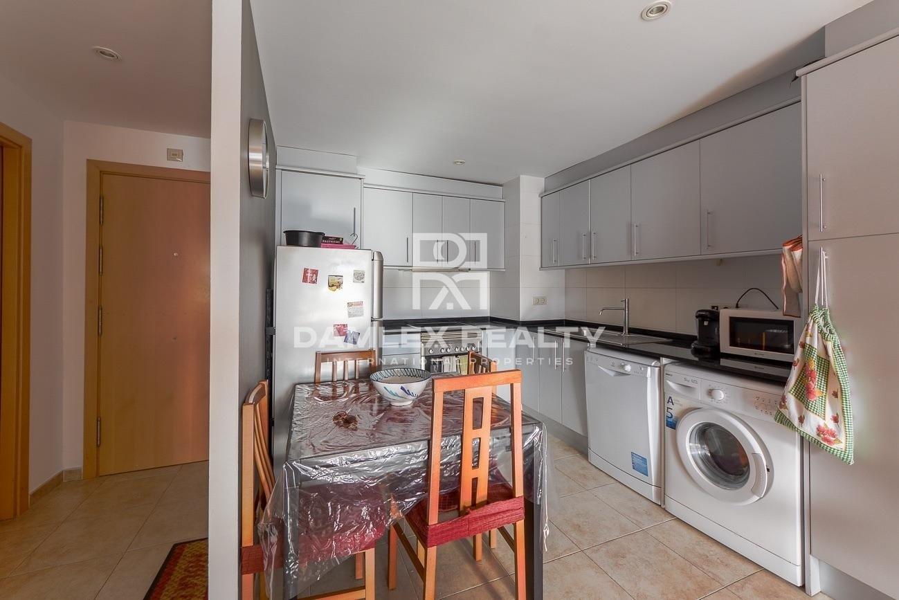 Beautiful duplex/penthouse in Fenals