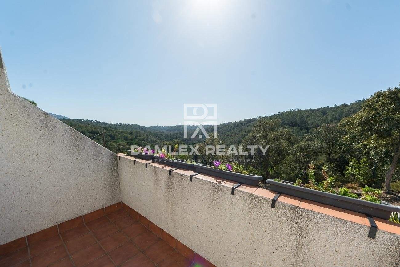 Beautiful house, ideal for nature lovers on the Costa Brava.