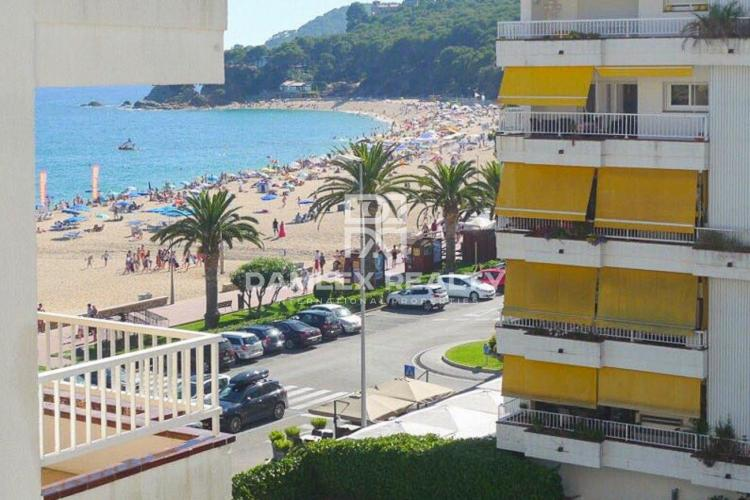 Apartment with tourist license in Lloret de Mar.