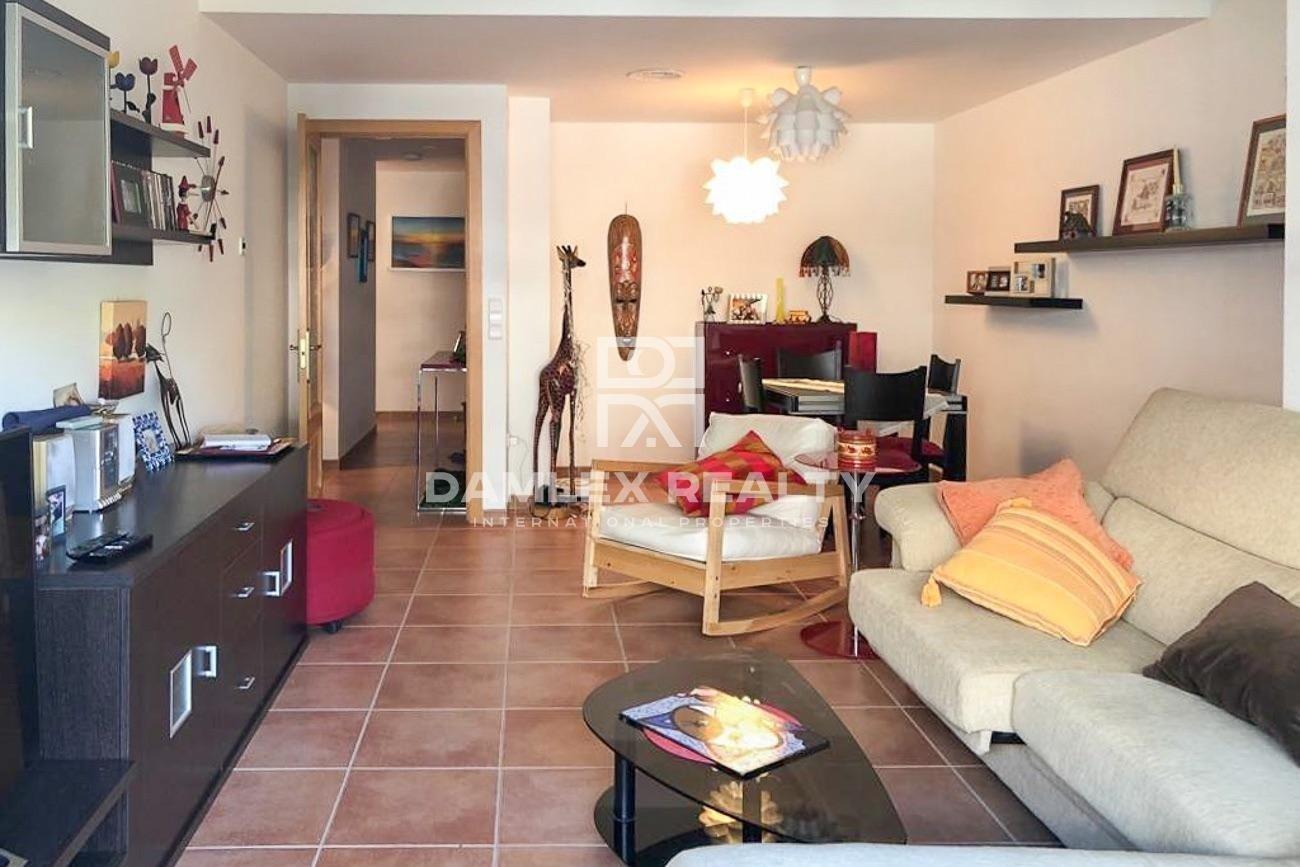 Bright apartment 250m from the beach of Tossa de Mar