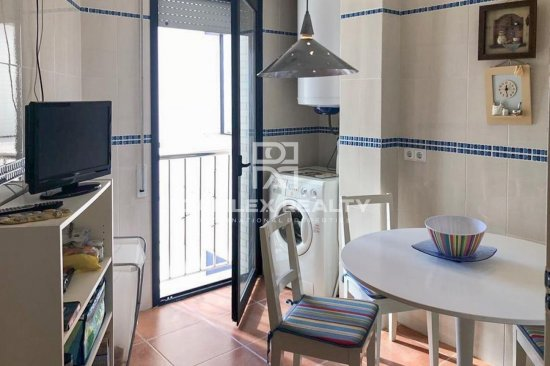 Bright apartment 250m from the beach of Tossa de Mar
