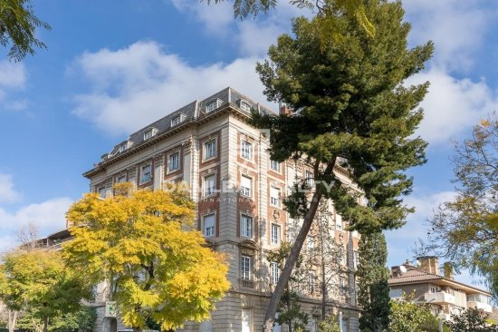 Luxury duplex in Pedralbes