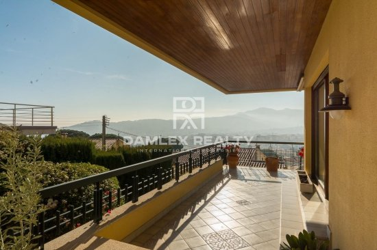 Exceptional villa in the heart of San Feliu de Guixols