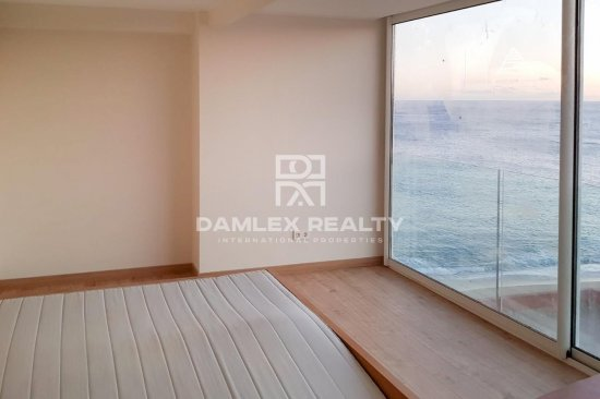 Apartment with incredible view of the sea