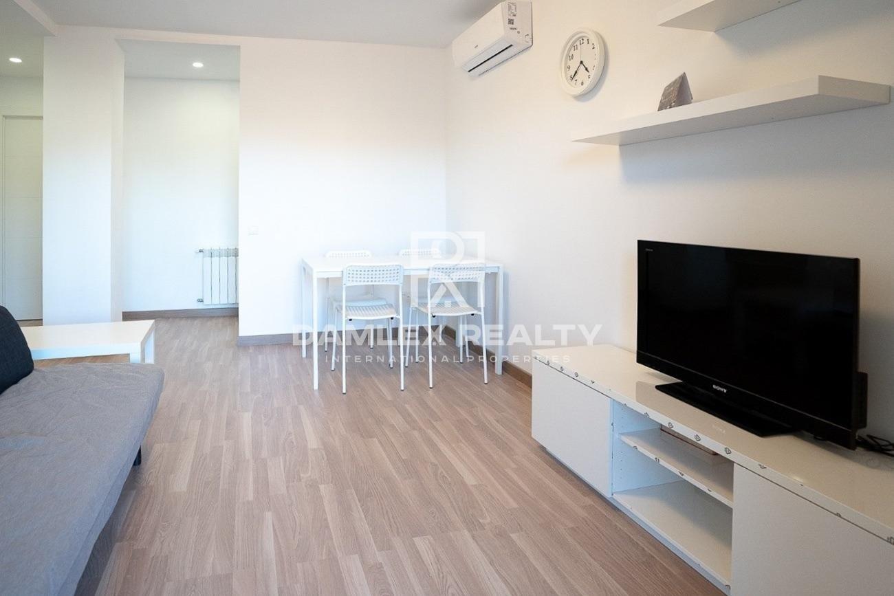 Apartment in the Fenals area. Lloret de Mar