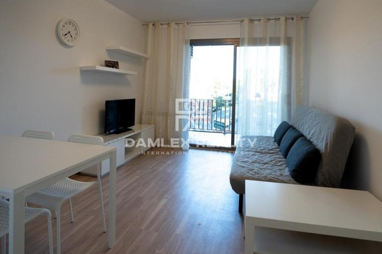 Apartment in the Fenals area. Lloret de Mar