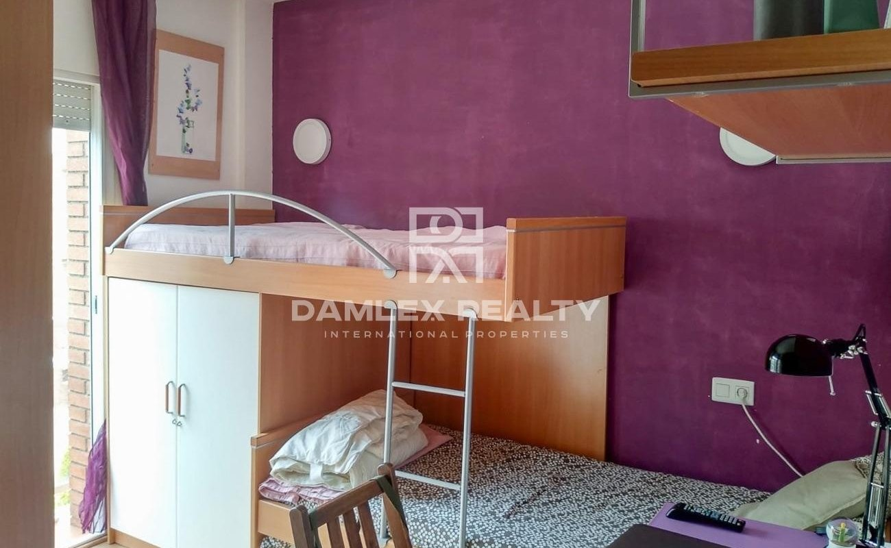 Apartment in Fenals