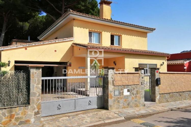 House with pool in Sant Antonio de Calonge