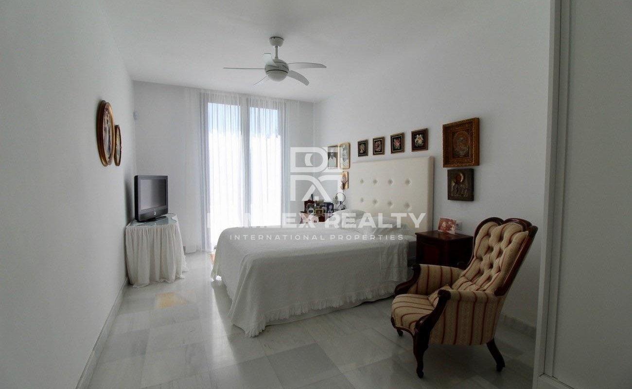Excellent villa in Cabopino, eastern Marbella