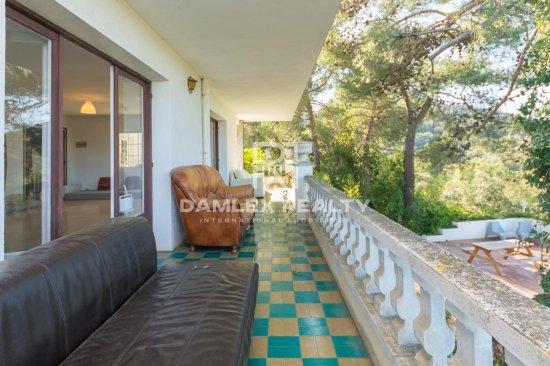 Property in the heart of Serralda Litoral