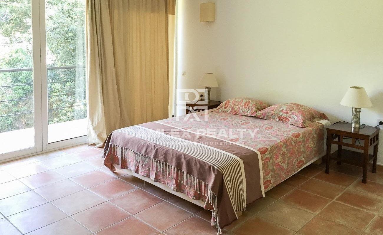 House Begur Beach Sa Riera TOURIST LICENSE