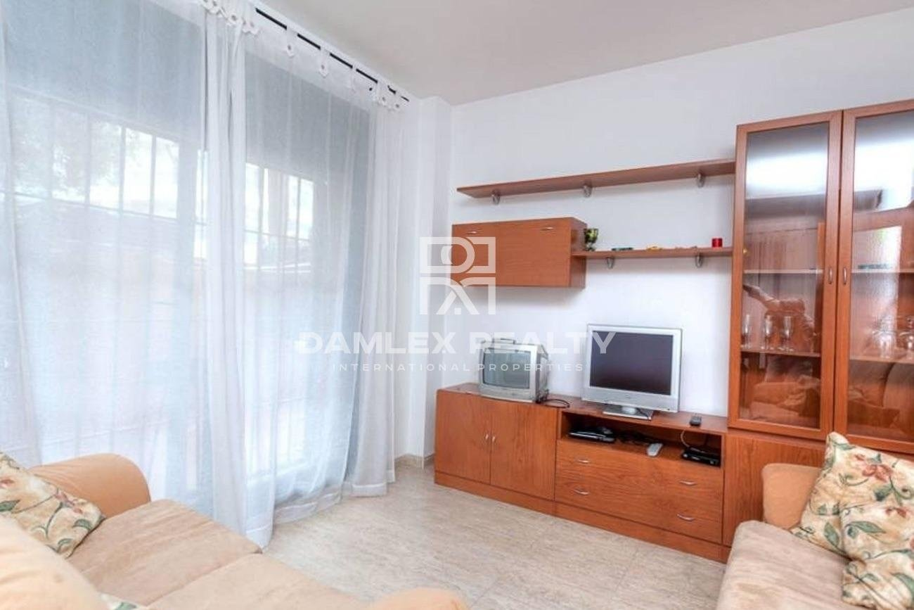 Stunning apartment in the heart of Lloret, 100 m from the beach