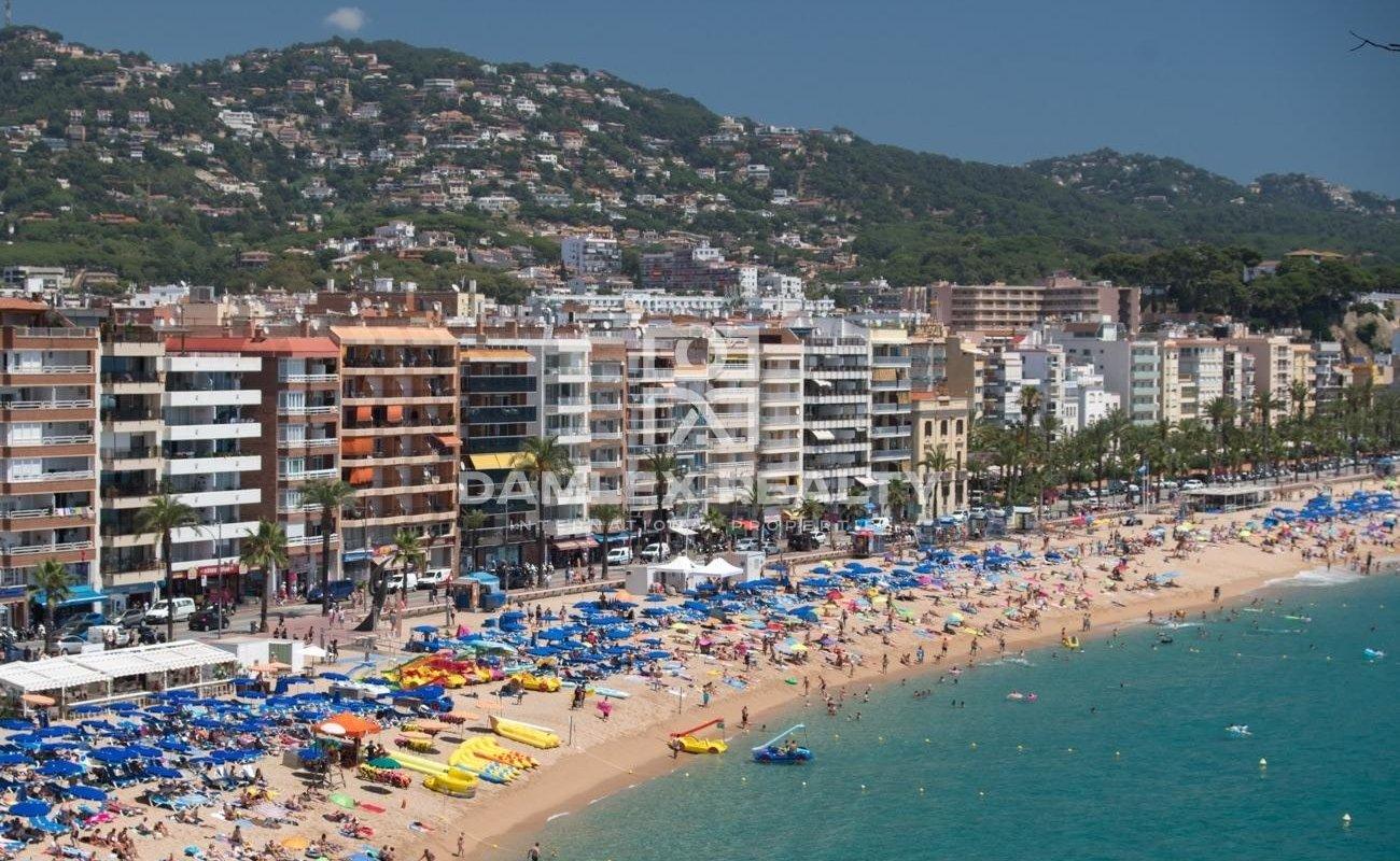 4 star hotel in the resort town of Lloret de Mar, Costa Brava